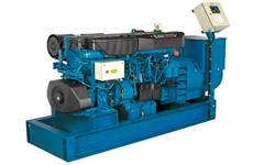 Power House Genset